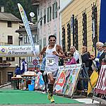 Bourifa - The marathon Italian Champion
