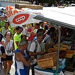 11st MARCIALONGA RUNNING - Final food station