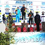 11.MARCIALONGA Light 31.01.2016 Podio Men 45km