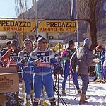 Predazzo food station 1991