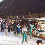 Food station Cascata 1992