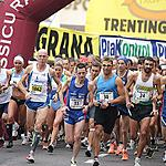 Partenza top runners - ore 9.30